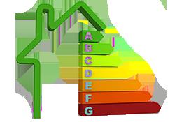 Degree's Energy savings