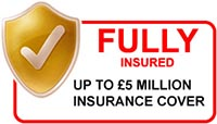Degrees Are Fully Insured